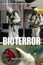 43822 - Gerstein, D.M. - Bioterror in the 21st Century