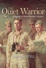 43826 - Buell, T.B. - Quiet Warrior. A Biography of Admiral Raymond A. Spruance (The)