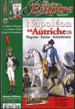 43834 - Gloire et Empire,  - Gloire et Empire 26. 1809 Napoleon en Autriche (3) Wagram, Znaim, Schoenbrunn