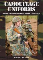 43908 - Brayley, M.J. - Camouflage Uniforms. International Combat Dress 1940-2010