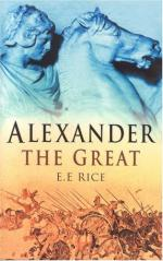 43914 - Rice, E.E. - Alexander the Great