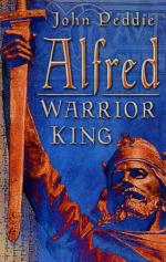 43915 - Peddy, J. - Alfred the Warrior King