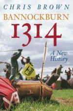 43923 - Brown, C. - Bannockburn 1314. A New History