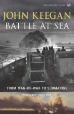 43931 - Keegan, J. - Battle at Sea. From Man-of-War to Submarine