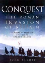 43936 - Peddie, J. - Conquest. The Roman Invasion of Britain