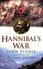 43940 - Peddie, J. - Hannibal's War
