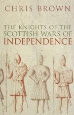 43942 - Brown, C. - Knights of the Scottish Wars of Independence