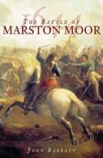 43951 - Barratt, J. - 1644 The Battle of Marston Moor