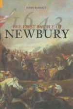 43952 - Barratt, J. - 1642 The First Battle of Newbury