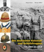 43963 - Kraus-Mueller, J.-T. - Deutschen Kolonial und Schutztruppen von 1889 bis 1918 (Die)