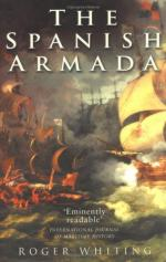43969 - Whiting, R. - Spanish Armada (The)