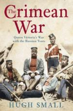 43971 - Small, H. - Crimean War. Queen Victoria's War with the Russian Tsars (The)
