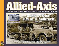 43972 - AAVV,  - Allied-Axis 23