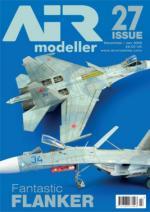44017 - AIR Modeller,  - AIR Modeller 27. Fantastic Flanker