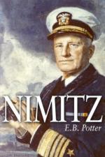 44076 - Potter, E.B. - Nimitz