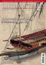 44081 - Desperta, Esp. - Desperta Ferro Numero Especial 14 La Armada espanola (I) El Mediterraneo, Siglo XVI