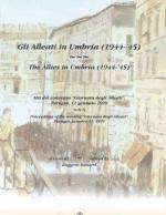 44100 - Ranieri, R. cur - Alleati in Umbria 1944-45 - The Allies in Umbria 1944-45 (The)