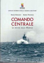 44142 - Cernuschi-Tirondola, E.-A. - Comando Centrale. La mente della Marina