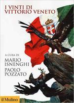 44143 - Isnenghi-Pozzato, M.-P. cur - Vinti di Vittorio Veneto (I)