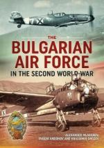 44377 - Mladenov-Andonov-Grozev, A.-E.-K. - Bulgarian Air Force in the Second World War