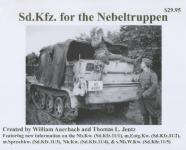44446 - Jentz-Doyle, T.L.-H.L. - Sd.Kfz. for the Nebeltruppen
