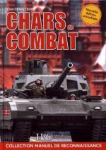 44452 - Obraztsov, Y. - Chars de Combat Nouvelle Ed.