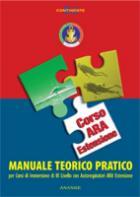 44469 - AAVV,  - Corso ARA Estensione. Manuale teorico pratico