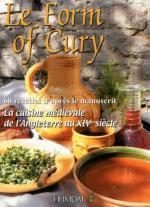 44496 - Dufaut, J.M. - Form of Cury. La cuisine medievale de l'Angleterre au XIV siecle (Le)