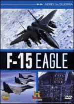 44509 - History Channel,  - F-15 Eagle DVD