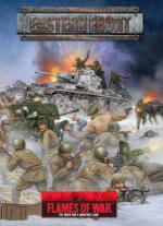 44521 - AAVV,  - Flames of War - Eastern Front 1942-1943