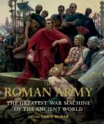 44608 - McNab, C. cur - Roman Army. The Greatest War Machine of the Ancient World (Paperback ed) (The)