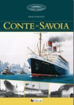 44628 - Valenti, P. - Conte di Savoia