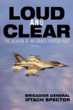 44651 - Spector, I - Loud and Clear. The Memoir of an Israeli Fighter Pilot