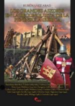44666 - Saez Abad, R. - Grandes asedios en la reconquista de la peninsula iberica (Los)