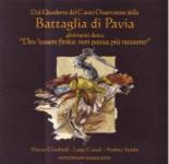 44681 - Giusfredi-Casali-Spada, M.-L.-A. - Dal quaderno del cauto osservatore della battaglia di Pavia