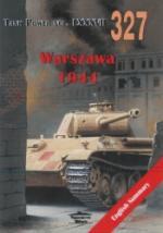 44694 - Solarz, J. - No 327 Warszawa 1944 - Limited Edition