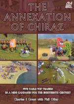 44768 - Grant-Olley, C.-P. - Annexation of Chiraz. Five Table Top Teasers in a Mini Campaign for the Eighteenth Century (The)