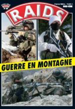 44774 - Raids, HS - HS Raids 34: Guerre en montagne