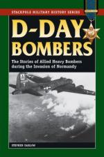 44792 - Darlow, S. - D-Day Bombers. The stories of Allied Heavy Bombers During the Invasion of Normandy