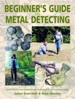 44800 - Evan Hart-Stuckey, J.-D. - Beginner's Guide to Metal Detecting