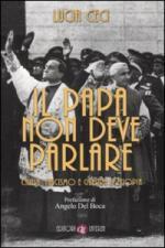 44819 - Ceci, L. - Papa non deve parlare (Il)