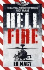 44825 - Macy, E. - Hellfire