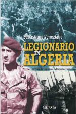 44859 - Veneziano, S. - Legionario in Algeria 1957-1962