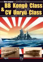 44870 - Lengerer, H. - BB Kongo Class and CV Unryu Class