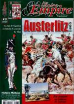 44930 - Gloire et Empire,  - Gloire et Empire 27: 1805 Austerlitz. Le plan de Napoleon, la bataille d'Austerlitz, le bilan