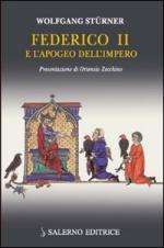 44955 - Stuerner, F. - Federico II e l'apogeo dell'Impero