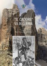 44997 - Musizza-De Dona, W.-G. - 'Il Cadore' va in guerra