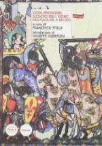 45006 - Stella, F. - Gesta Berengarii. Scontro per il regno nell'Italia del X secolo