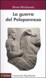 45121 - Bleckmann, B. - Guerra del Peloponneso (La)
