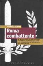 45152 - Gentili, V. - Roma combattente